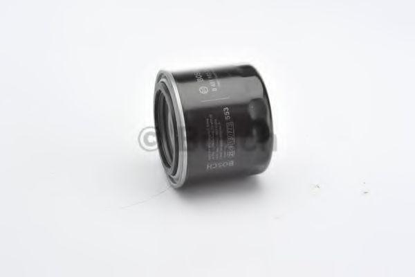 Фильтр масляный  арт. 0451103316