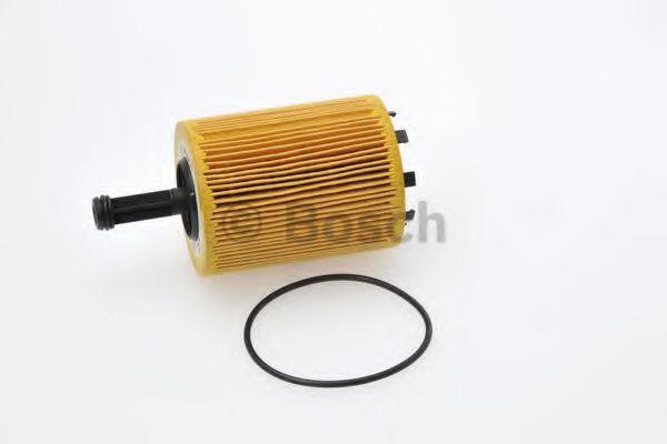 Фильтр масляный VW T5/Caddy III 03-  арт. 1457429192