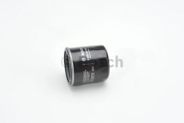 Масляный фильтр  арт. F026407001