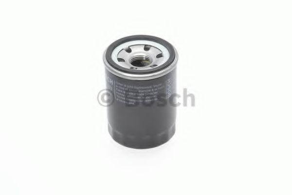 Фильтр масляный HONDA; OPEL; ROVER; SUBARU (пр-во Bosch)                                              арт. F026407077