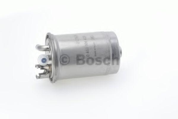 Фильтр топливный AUDI A4, A6 2.0 TDi 04-11 (пр-во Bosch)                                             BOSCH арт. 0450906429