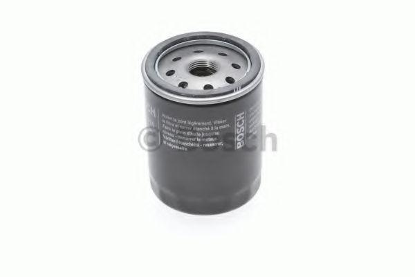 Фильтр масляный FIAT DOBLO, PEUGEOT (пр-во Bosch)                                                     арт. 0451103111