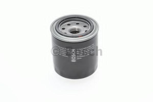 Фильтр масляный HONDA, MAZDA (пр-во Bosch)                                                            арт. 0986452036