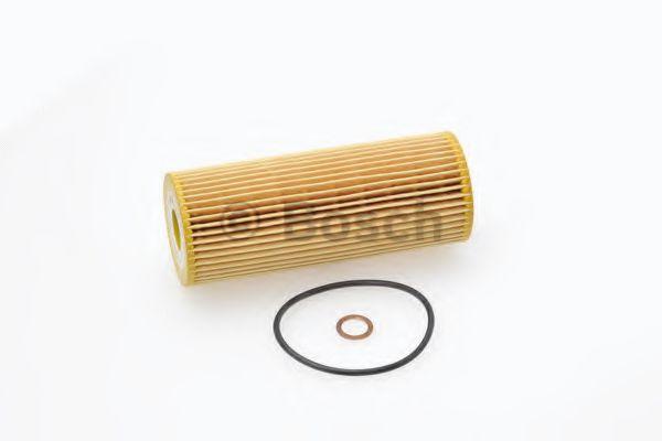Фильтр масляный MERCEDES SPRINTER (пр-во Bosch)                                                       арт. 1457429122