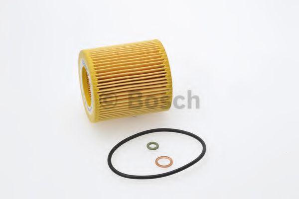 Фильтр масляный (пр-во Bosch)                                                                         арт. 1457429269