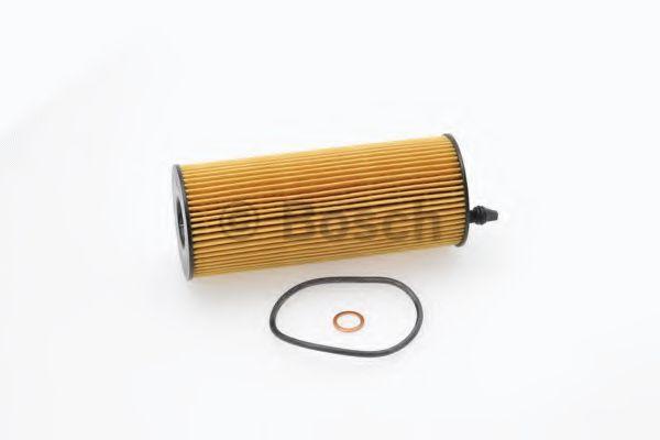Фильтр маслянный BMW (пр-во Bosch)                                                                    арт. F026407072
