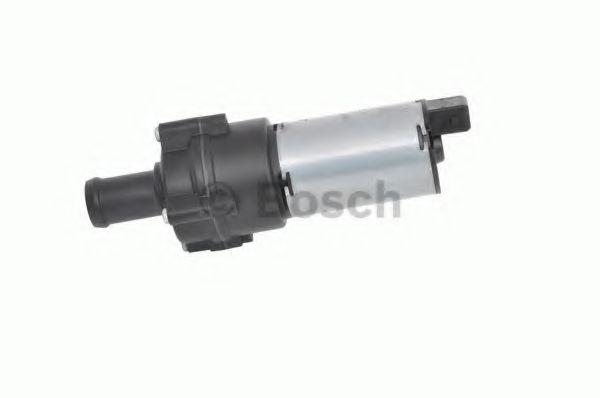 BOSCH Водяной насос отопителя VW T4 BOSCH 0392020039