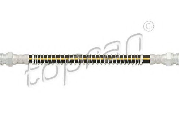 Przewod hamulcowy elastyczny  арт. 820459