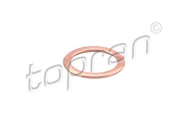 Уплотнительное кольцо, резьбовая пр SASIC арт. 721131