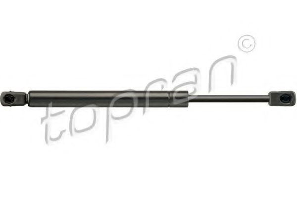 Ам-тор багажника газ. VW Jetta V 1.6-2.0 TDI 05-10 TOPRAN 115224