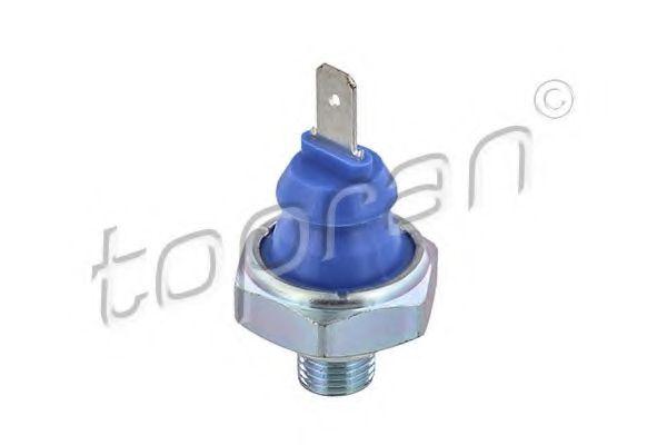 Электроника двигателя Датчик тиску мастила HANS PRIES арт. 100345
