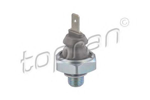 Электроника двигателя Датчик тиску мастила HANS PRIES арт. 101508