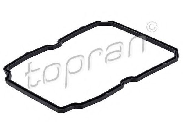 Прокладка піддона АКПП DB 140 TOPRAN 400457