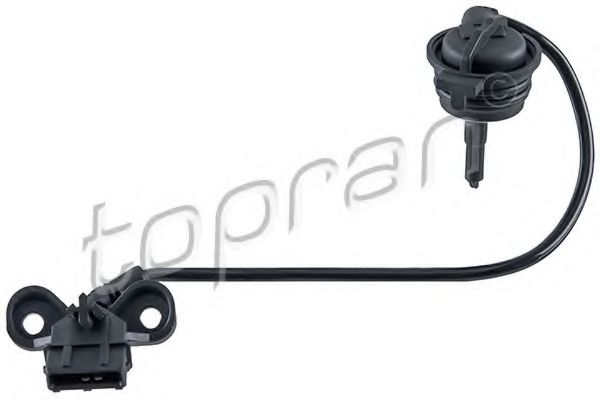 SWITCH REVERSE LIGHT TOPRAN 109923