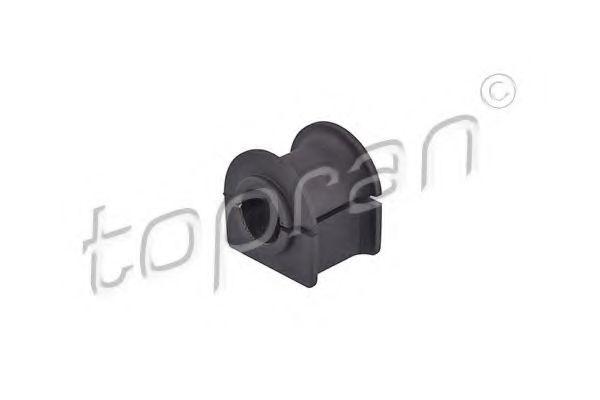 ANTIROLL BAR BUSH TOPRAN 302255