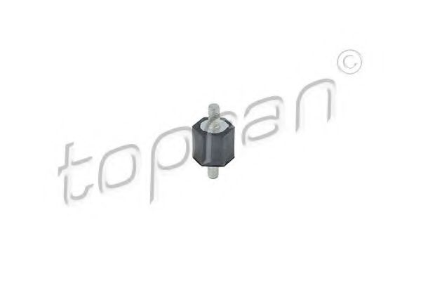 Корпус воздушного фильтра Монт.елемент повітр.фільтра HANS PRIES арт. 400434