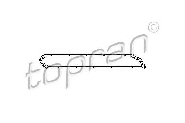 Прокладка, крышка головки цилиндра REINZ арт. 111151