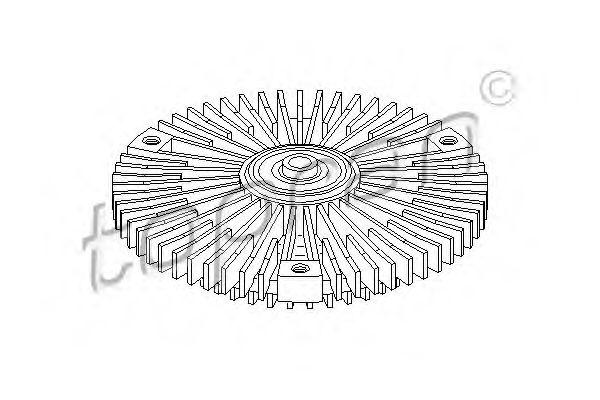 зчеплення, вентилятор радіатора в интернет магазине www.partlider.com