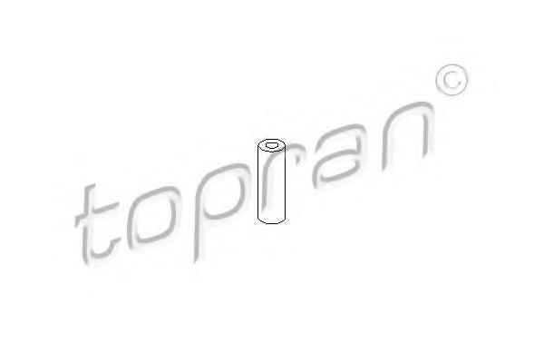 Топливные трубопроводы Елемент вприску HANS PRIES арт. 100321