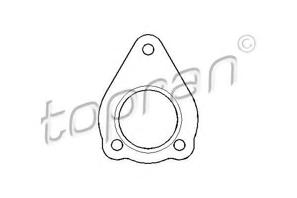 Тормозной шланг ELRING арт. 107440