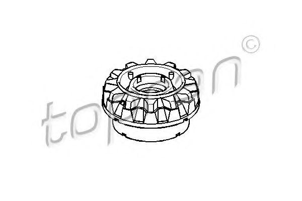 Опора стойки амортизатора DELLO арт. 104003