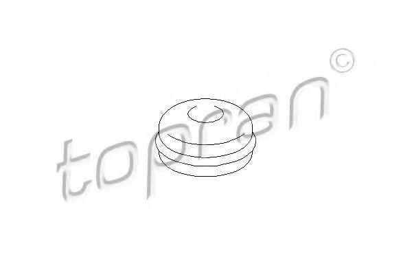 Предохранительная крышка, ступица колеса MEYLE арт. 104189