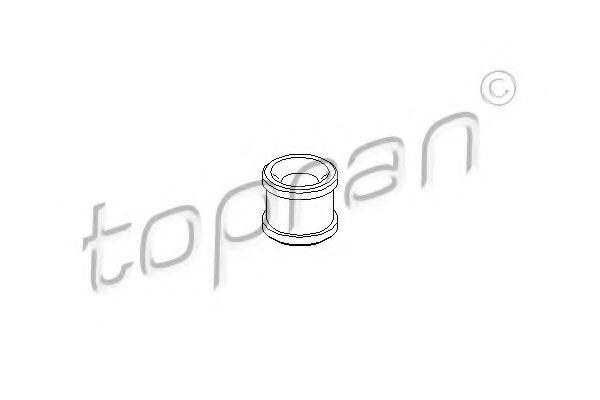 Втулка куліси КПП VW T4 91- TOPRAN 109090