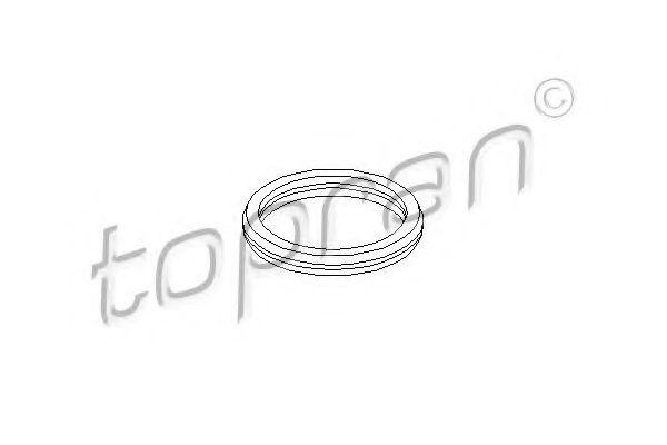 Прокладка термостату  арт. 302260