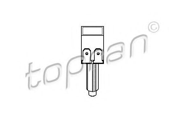 Выключатель фонаря сигнала торможения  арт. 303884