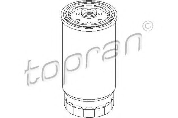 Топливный фильтр BOSCH арт. 501194