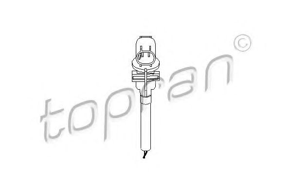 Датчик, запас тормозной жидкости, Датчик, уровень охлаждающей жидкости, Датчик, уровень жидкости в омывателе  арт. 501311