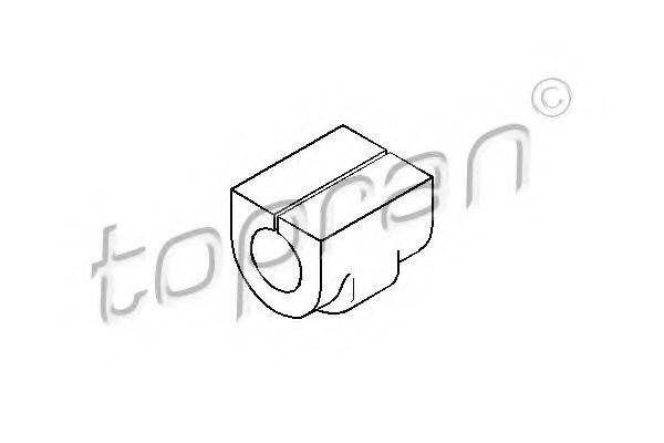 Опора, стабилизатор  арт. 500216