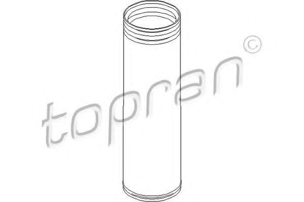 Защитный колпак / пыльник, амортизатор FEBI BILSTEIN арт. 501694
