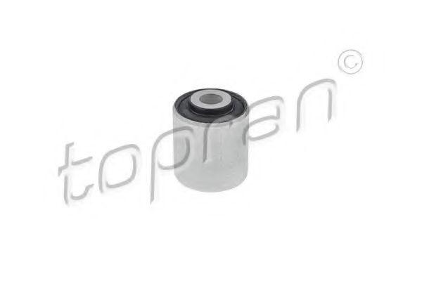 BUSH CONTROL ARM TOPRAN 107679