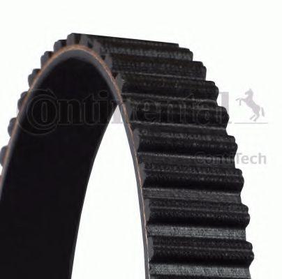 Ремень зубчатый ГРМ (Пр-во ContiTech)                                                                CONTITECH арт. CT1046