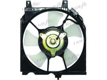Вентилятор охолодження радіатора FRIGAIR 05211003