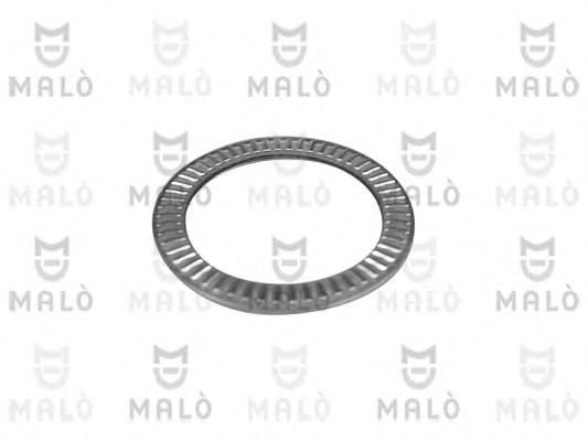 Підшипник опори ам-тора перед. Fiat Uno 83-95/Ritmo/Seat Ibiza/Malaga -93 MALÒ 14736