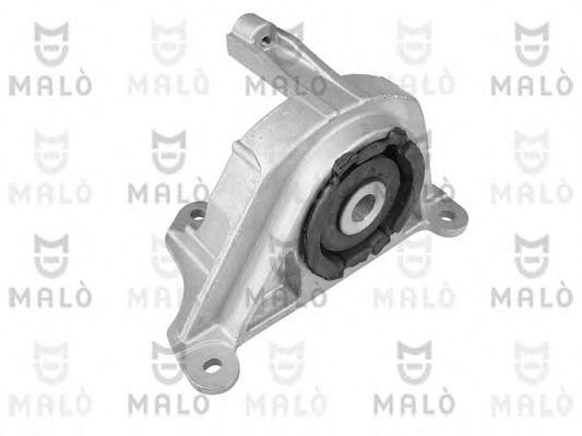 Подушка двигуна задня ліва Fiat Doblo 1.3JTD/1.9JTD 01-  MALÒ 147422