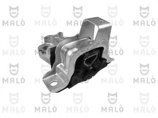Подушка двигуна зад. Fiat Linea, Qubo 1.4 01.07-  MALÒ 149724