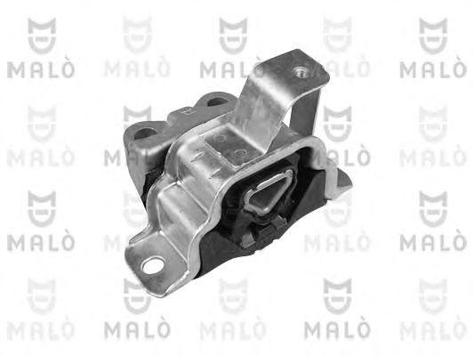 Подушка двигуна ліва Fiat Qubo 1.3 D Multijet,1.4 08- Peugeot Bipper 1.4 HDI 08-  MALÒ 149725