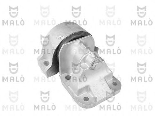 Подушка двигателя Ducato/Boxer 2.8JTD 02> (КПП, з кронштейном) Л. MALÒ 153411