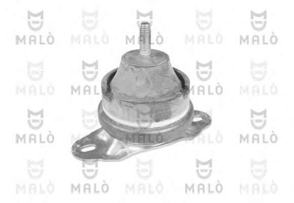 Подушка двигуна права верх. Citroen C5, Peugeot 407 04-10/607 00-10/807 02-10  MALÒ 156162