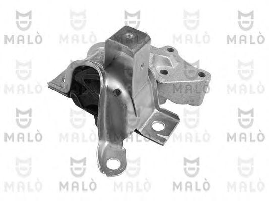 Подушка двиг права Fiat Doblo Cargo 1.3JTD 16V 05.04- MALÒ 157314