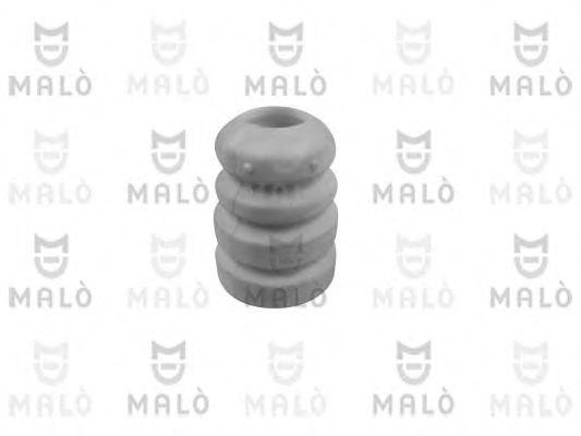 Відбійник ам-тора перед. Fiat Doblo 1.3-2.0 10- MALÒ 157342