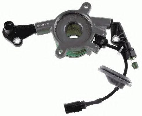 Выжимной подшипник гидравлический Sprinter 00-/Crafter 06- (АКПП) SACHS 3182997802