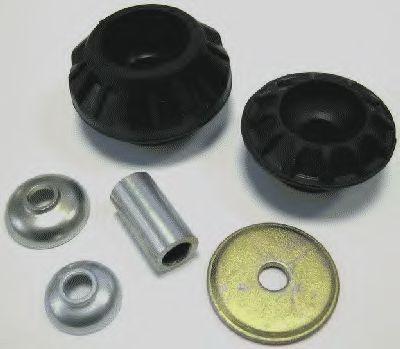 Амортизатора компл. монтажный FIAT, SEAT, SKODA, VW (пр-во SACHS)                                    KYB арт. 802377