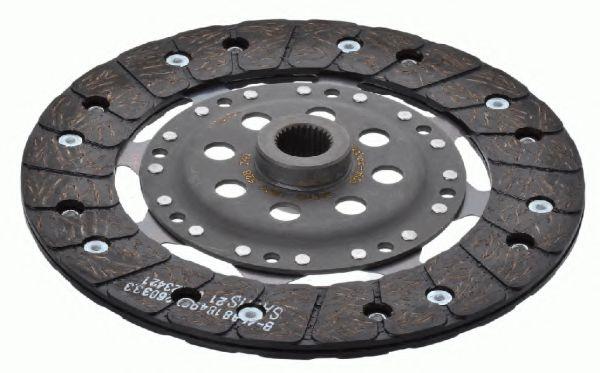 Ведомый диск сцепления SACHS 1864528741