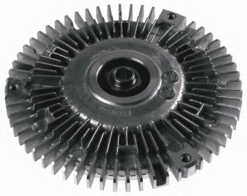 Муфта вентилятора в интернет магазине www.partlider.com