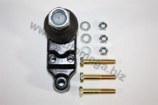 Кульова опора перед. ліва/права Ford Transit 91- AUTOMEGA 30100550194