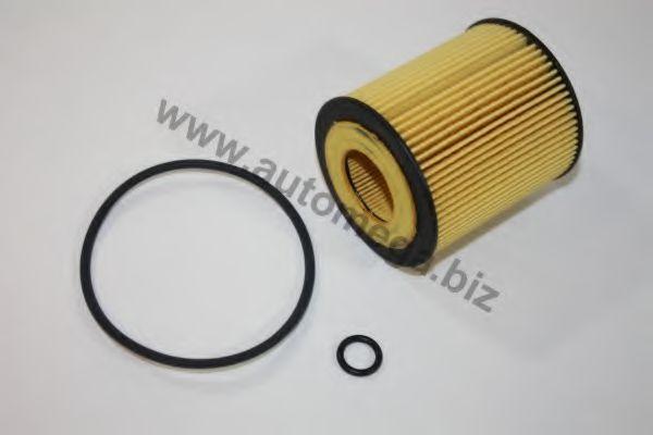 Фiльтр масляний Mazda 3/6 2.3 02-> AUTOMEGA 30103430102